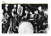 Jazz Musicians, C1925 Carry-all Pouch