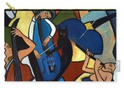 Jazz Trio  Carry-all Pouch