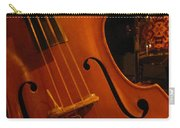 Jazz Upright Bass Carry-all Pouch