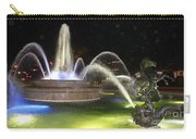 J.c. Nichols Fountain-4988 Carry-all Pouch