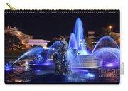 J.c.nichols Fountain-9802b Carry-all Pouch