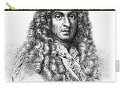 Jean-baptiste Lully, French Composer Carry-all Pouch