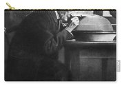 Jean Henri Fabre Carry-all Pouch