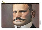 Jean Sibelius Carry-all Pouch