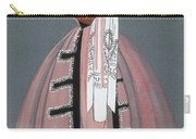 Jeanne Lanvin Design, 1925 Carry-all Pouch