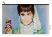 Jeannie's Nightmare Carry-all Pouch