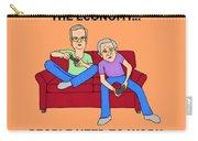 Jeb Bush Carry-all Pouch