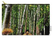 Jebediah Smith Wilderness Walk 2016 Carry-all Pouch