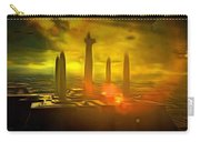 Jedi Temple - Pa Carry-all Pouch