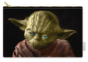 Jedi Yoda Carry-all Pouch