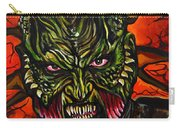 Jeepers Creepers  Carry-all Pouch
