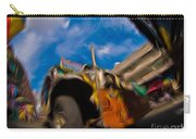 Jeepney 62932501 Carry-all Pouch