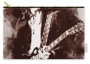 Jeff Beck - 01 Carry-all Pouch