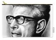 Jeff Goldblum Carry-all Pouch