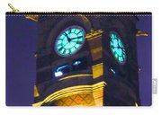 Jefferson Market Clock Tower Carry-all Pouch
