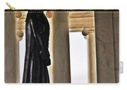 Jefferson Memorial 1  Carry-all Pouch