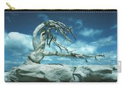 Jeffrey Pine Sentinel Dome Carry-all Pouch