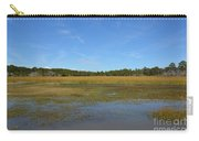Jekyll Marsh Carry-all Pouch