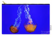 Jellyfish Art Carry-all Pouch
