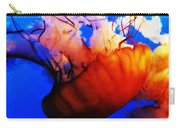 Jellyfish Beauty Carry-all Pouch