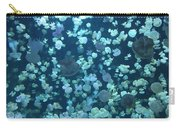 Jellyfish Collage Carry-all Pouch