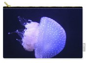 Jellyfish In Motion Carry-all Pouch