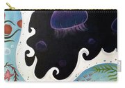 Jellyfish Jam Carry-all Pouch