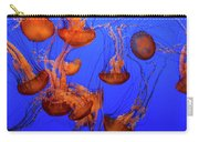Jellyfish Party Carry-all Pouch