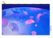 Jellyfish Planet Carry-all Pouch