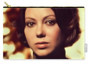 Jenny Agutter, Logan's Run Carry-all Pouch
