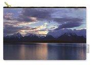 Jenny Lake, Grand Teton National Park Carry-all Pouch