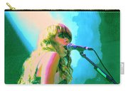 Jenny Lewis 1 Carry-all Pouch
