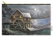 Jenny Mill Carry-all Pouch