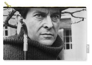 Jeremy Brett (1935-1995) Carry-all Pouch