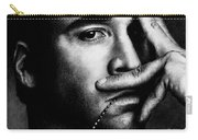 Jeremy Piven Carry-all Pouch