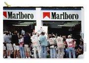 Jerez De La Frontera 1997 Carry-all Pouch