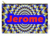 Jerome Carry-all Pouch