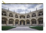 Jeronimos Monastery Cloister Carry-all Pouch