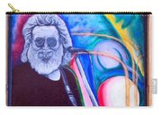 Jerry Garcia - San Francisco Carry-all Pouch