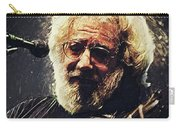 Jerry Garcia Carry-all Pouch