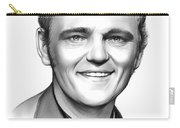 Jerry Reed Carry-all Pouch