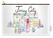 Jersey City Carry-all Pouch