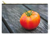 Jersey Fresh Garden Tomato Carry-all Pouch
