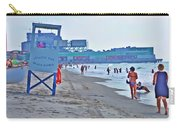 Jersey Shore - Atlantic City Carry-all Pouch