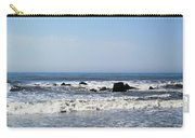 Jersey Shore Morning - Atlantic City Carry-all Pouch