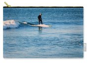 Jersey Shore Surfer Carry-all Pouch