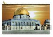 Jerusalem - The Light Carry-all Pouch