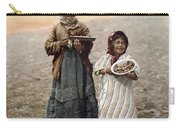Jerusalem Girls, C1900 Carry-all Pouch