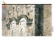 Jerusalem Golden Gate  Carry-all Pouch