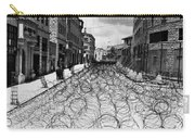 Jerusalem: Street, 1948 Carry-all Pouch